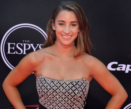 Olympics: Aly Raisman claims sexual abuse by Team USA doctor