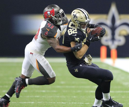 Tampa Bay Buccaneers: T.J. Ward arrested on marijuana possession charge