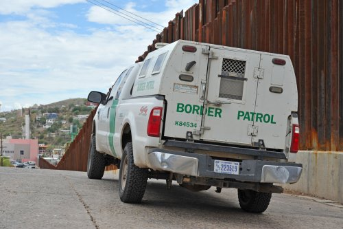 Border Patrol rescues drowning woman suspected of illegally entering U.S.