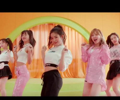 Red Velvet releases 'Cookie Jar' music video ahead of new EP