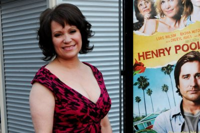 Adriana Barraza lands role in 'Penny Dreadful: City of Angels'