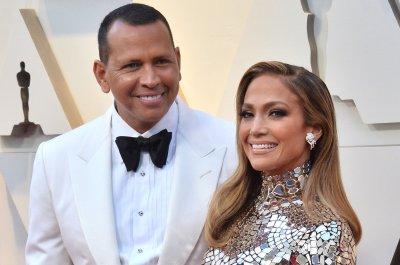 Jennifer Lopez crashes ESPN to wish Alex Rodriguez happy birthday