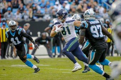 Seattle Seahawks to trade TE Nick Vannett to Pittsburgh Steelers