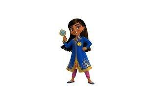 Disney orders Season 2 of 'Mira, Royal Detective' ahead of premiere