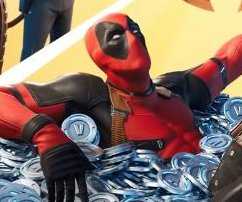 'Fortnite': New season brings spy theme, Deadpool
