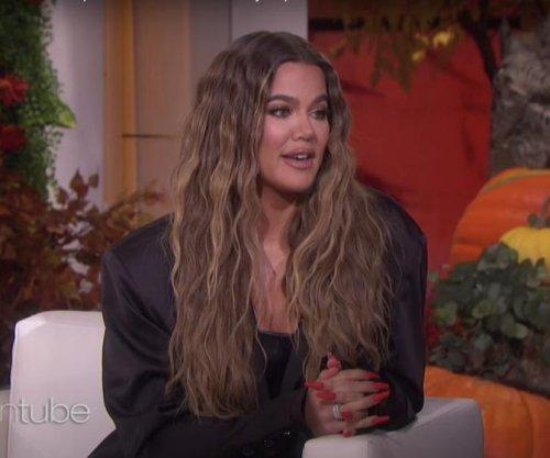 Khloe Kardashian defends Kim's 'beautiful' 40th birthday getaway