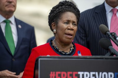 Rep. Sheila Jackson Lee arrested at voting rights protest near Capitol