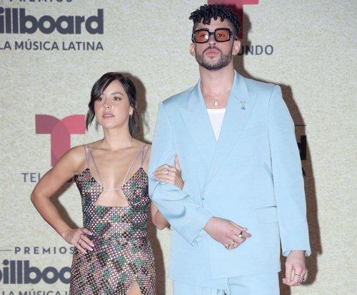 Bad Bunny dominates 2021 Billboard Latin Music Awards