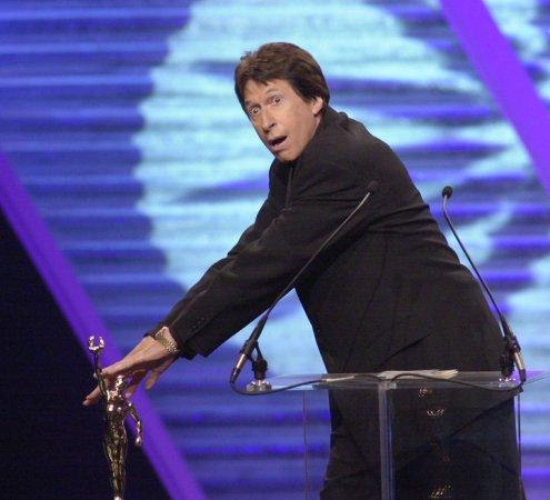 Comedian David Brenner dies at 78