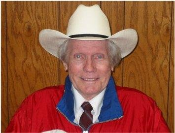 Fred Phelps, Westboro Baptist Church co-founder, on death bed