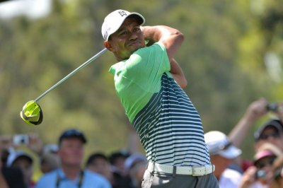 Tiger Woods to compete in Par 3, hires his children as caddies