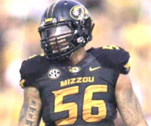 Top prospect Shane Ray cited for marijuana possession