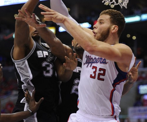 Los Angeles Clippers escape elimination against San Antonio Spurs
