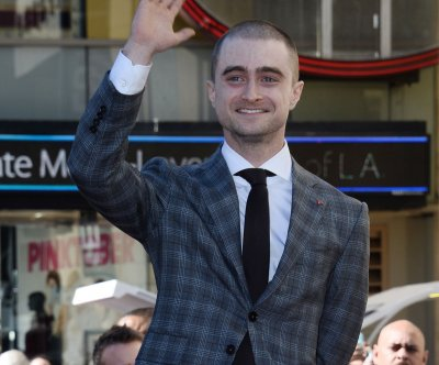 James McAvoy declares Daniel Radcliffe the 'most professional actor I've ever worked with'