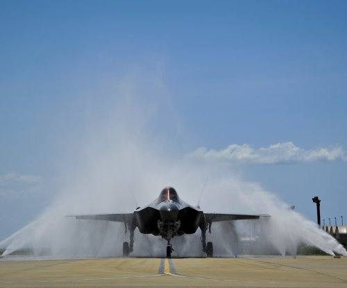 Pratt & Whitney lands $1.03B contract for F-35 engines