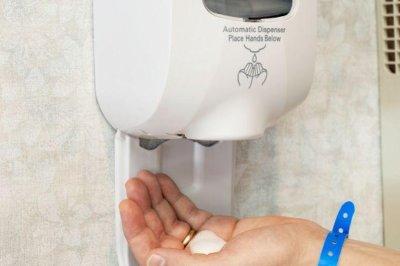 FDA asks how safe is that hand sanitizer?