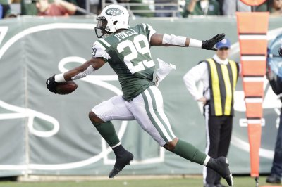 New York Jets' Bilal Powell shows he's an underused gem