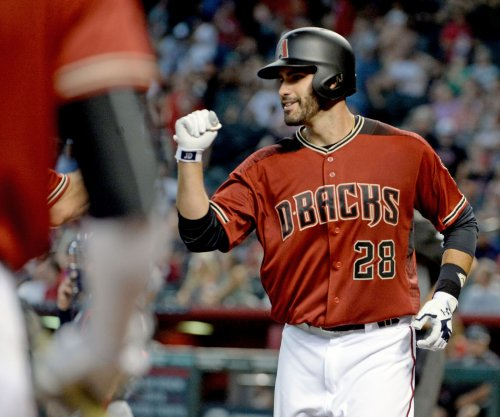 MLB: Arizona Diamondbacks slam door on St. Louis Cardinals