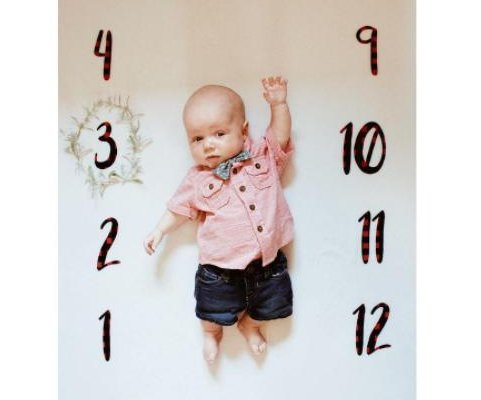Tori Roloff celebrates son: 'Jackson is three months old!'