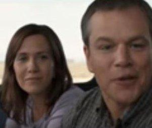 Matt Damon, Kristen Wiig get miniaturized in 'Downsizing' trailer
