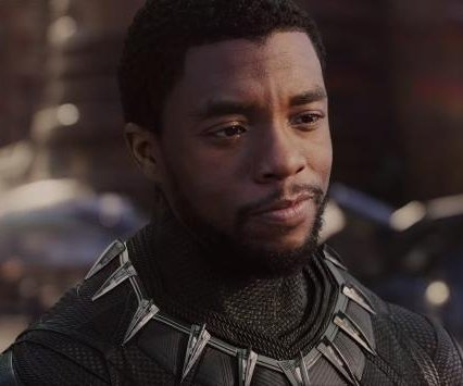 'Black Panther': Chadwick Boseman, Angela Bassett star in new trailer