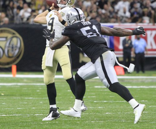 Oakland Raiders DC: Bruce Irvin's goal is double-digit sacks