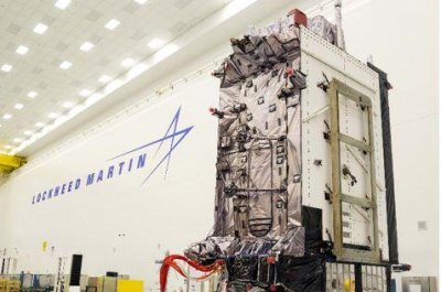 Air Force declares second GPS III satellite ready to launch