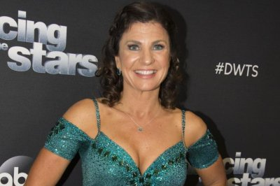 Paralympian Danelle Umstead eliminated from 'Dancing with the Stars'