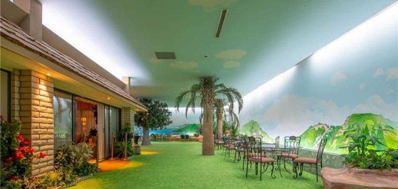 Look 5 Bedroom Home In Doomsday Bunker For Sale Upi Com