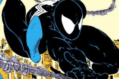 Marvel to re-release 'Spider-Man' comic introducing Venom in 3D