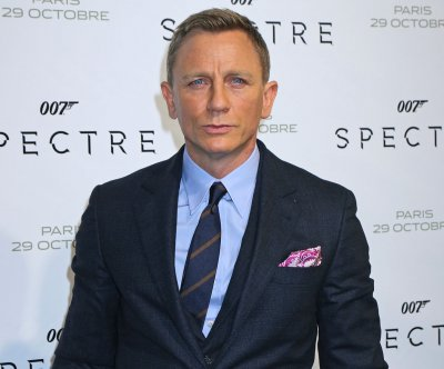 Daniel Craig returns as James Bond in first 'No Time To Die' trailer