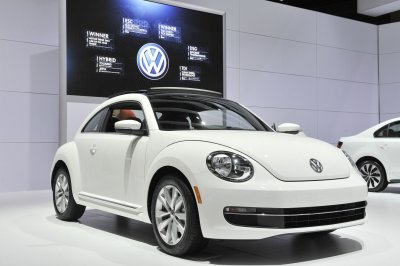 Volkswagen bids goodbye to Beetle in New Year's ad campaign