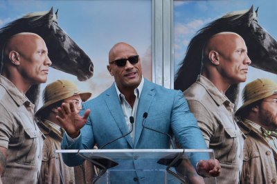 Dwayne Johnson to appear in NBC's 'Young Rock' comedy