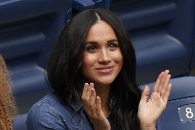 Meghan Markle to narrate Disney nature film 'Elephant'