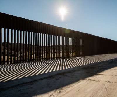 Democrats demand a halt to border wall construction amid pandemic