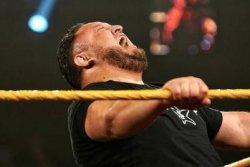 WWE 'NXT': Samoa Joe is provoked, Dexter Lumis fights for Indi Hartwell