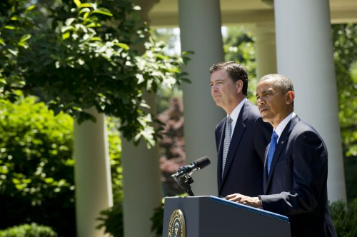 War on terror to dominate FBI confirmation hearing
