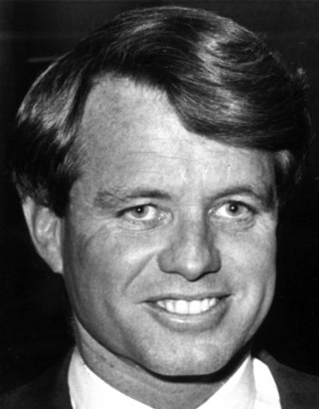 Author: Questions remain on RFK's killing