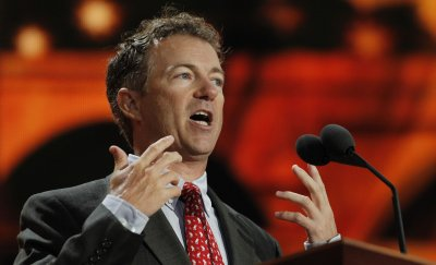 Rand Paul says he may run for president