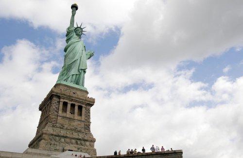Study: Sea level rise will claim historic landmarks