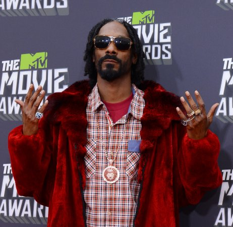Snoop Dogg provides voice-over for 'Call of Duty: Ghosts'
