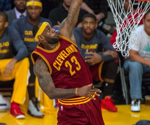LeBron James, Cleveland Cavaliers rout Utah Jazz for 4th straight win