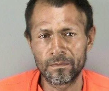 Mexican immigrant charged with murder in S.F. shooting