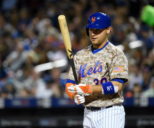 New York Mets clinch first division title since 2006