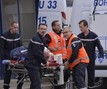 Bus crash in France kills 42 in 'enormous tragedy'