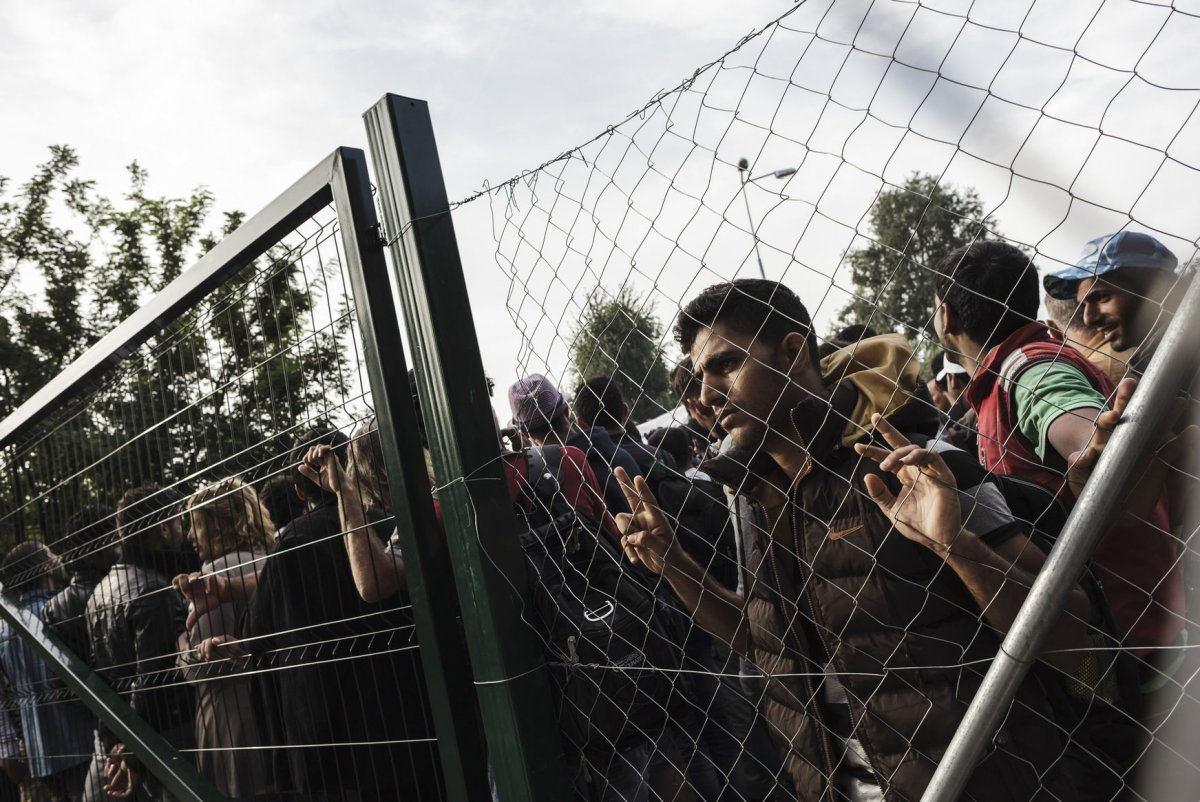 Slovenia setting up razor-wire fence along Croatian border to curb ...