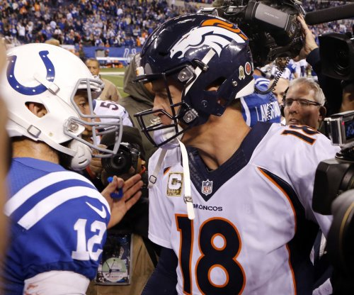 Reporter: No HGH claim against Peyton Manning