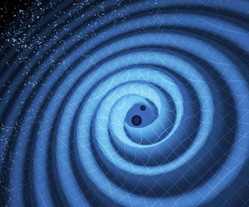 For second time, astronomers detect gravitational waves