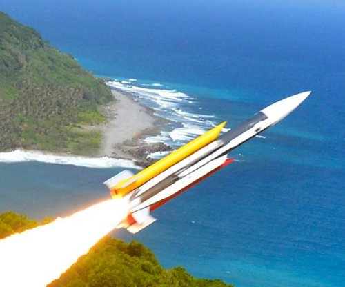 Taiwan accidently fires missile toward China, hits fishing boat