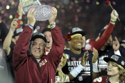 Jimbo Fisher leading candidate for LSU football coaching job, report